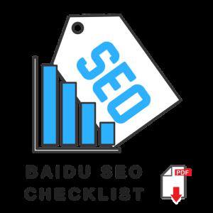 Register Baidu Account to Use Baidu Webmaster Tool for SEO